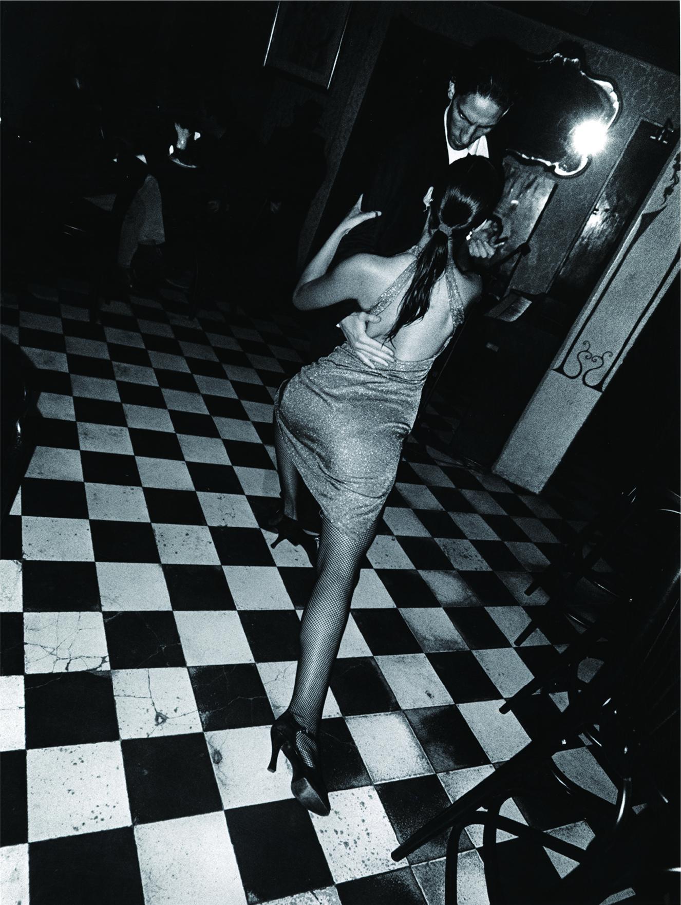 01 © Daido Moriyama Courtesy the artist and galerie kamel mennour Paris London