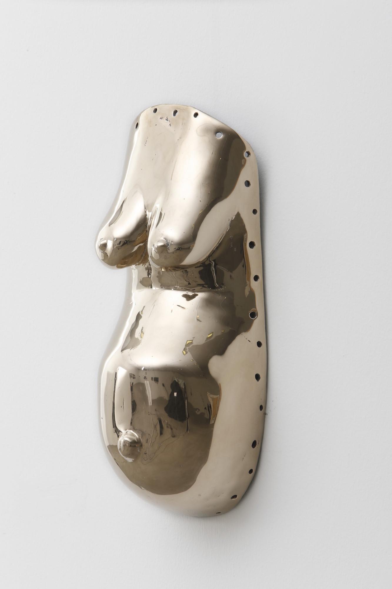 6 Levine, Body Mask